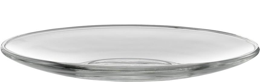 Jenaer Glas - Dezertní talířek 16 cm. Concept Coffee. Sada 2 ks
