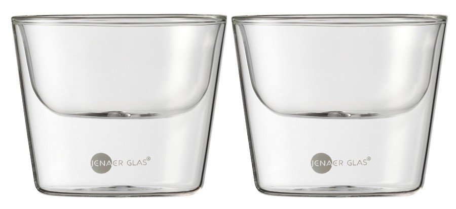 Jenaer Glas - miska 100 ml Hot´n Cool. Sada 6 ks