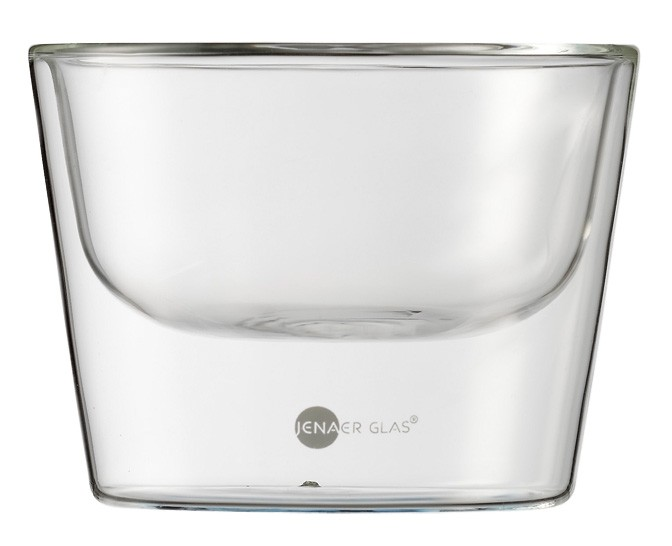 Jenaer Glas - miska 300 ml Hot´n Cool. Sada 2 ks