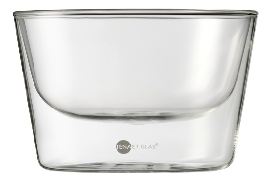 Jenaer Glas - miska 490 ml Hot´n Cool. Sada 2 ks