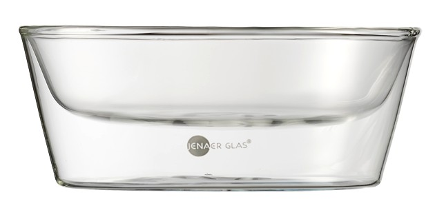 Jenaer Glas - miska 340 ml Hot´n Cool. Sada 2 ks