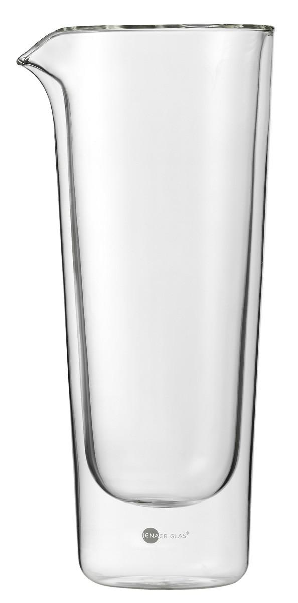 Jenaer Glas - dvoupášťový džbán 750 ml Hot´n Cool