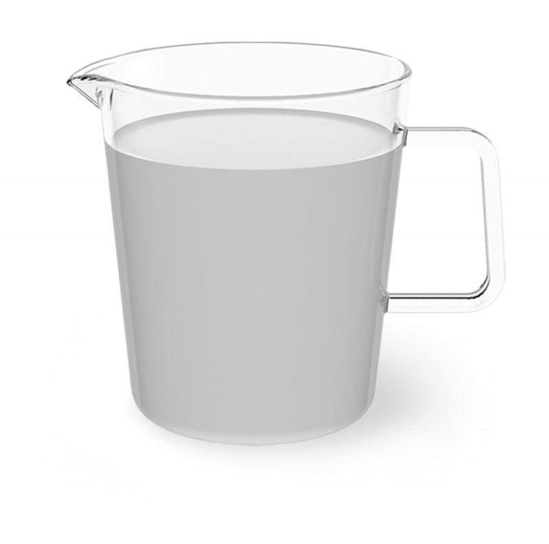 Simax - Mléčenka - smetánka 0,25 l KON