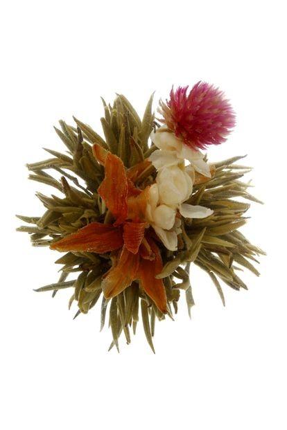 Tea Art - Kvetoucí čínský čaj - 'Božská lilie'