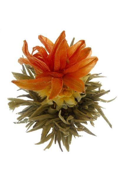 Tea Art - Kvetoucí čínský čaj - 'Císařská lilie'