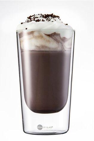 Jenaer Glas - sklenice Primo na Latté 0,35l Hot'n Cool