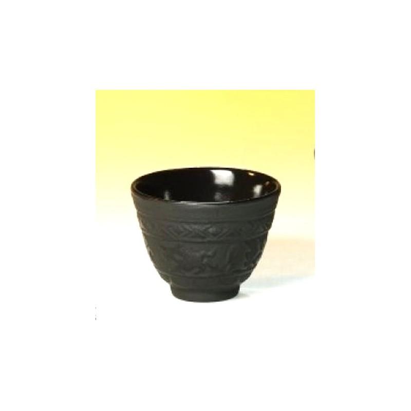 Litinový šálek na čaj - 'Huainan' 100 ml