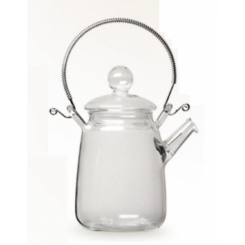 Skleněná konvička 'Tea Art' 0,45l