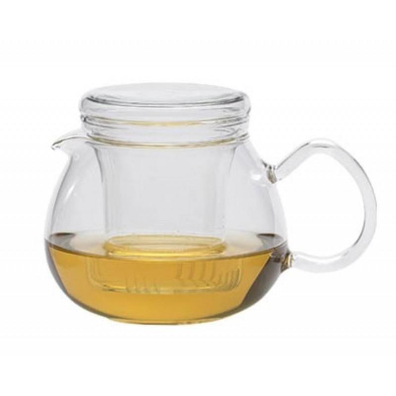 Konvice skleněná Trendglas 'Pretty Tea II' - 0,5l