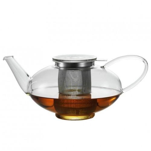 Skleněná konvička 'Čajová' 1,3l, Jena - Concept Tea