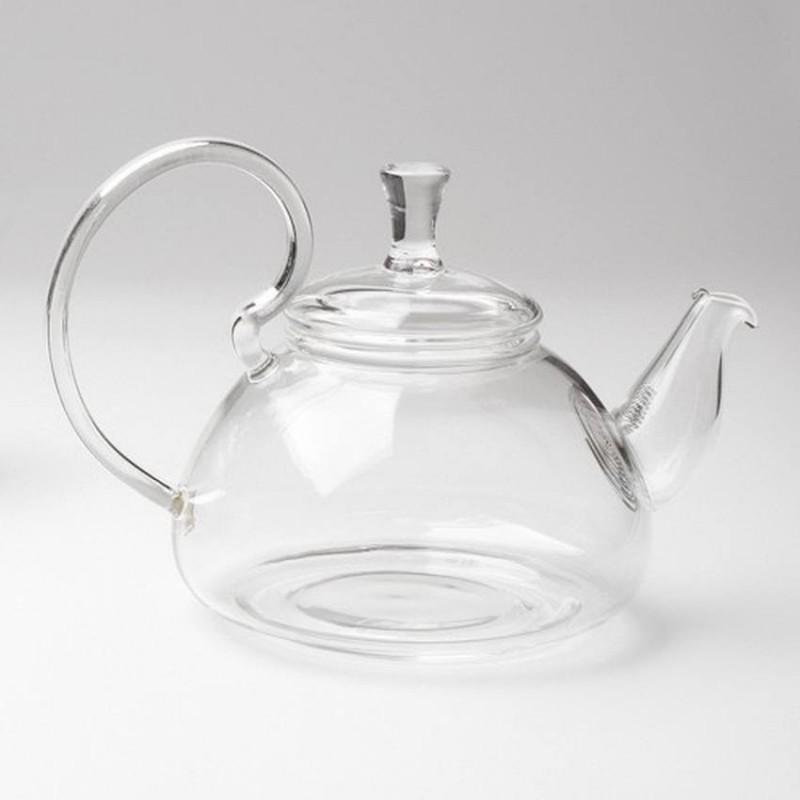 Čajová konvička TeaLogic 'Theta' 0,4 l