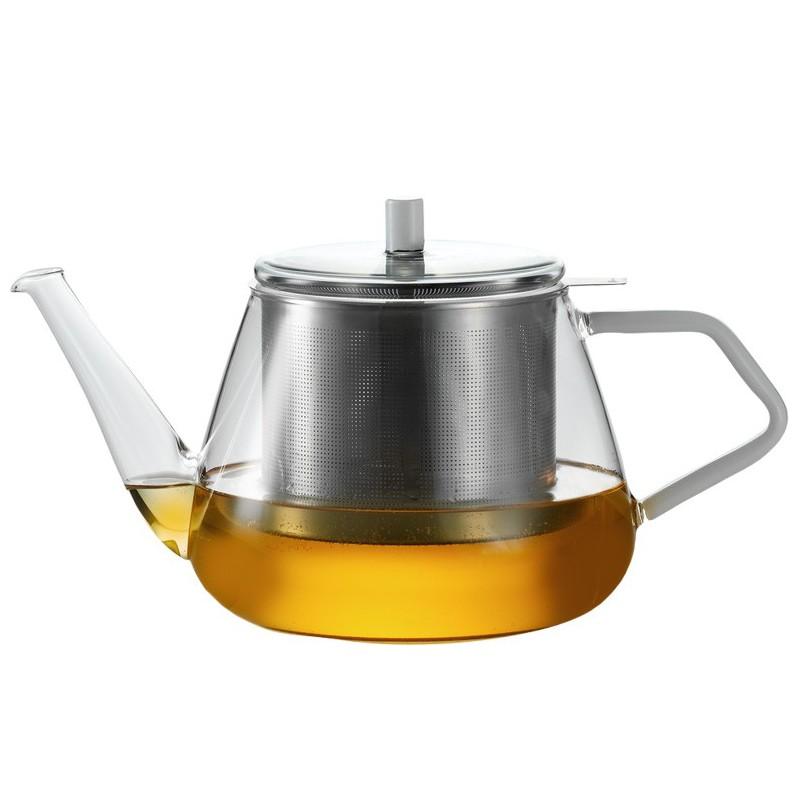 Skleněná konvička Gourmet Tea 1,5l (Jena)