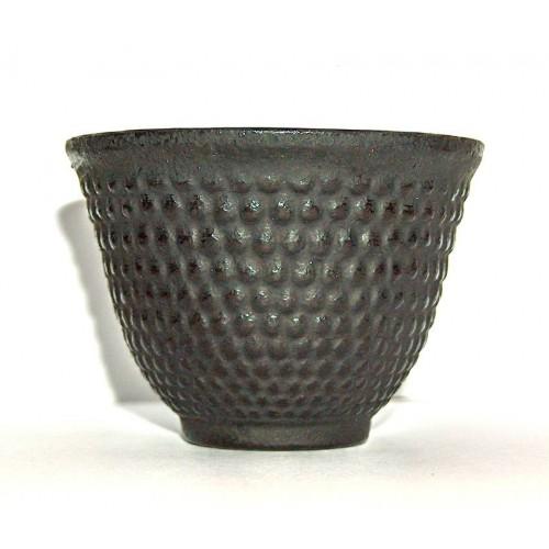 Litinový šálek na čaj 100 ml. 'Arare'