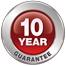 10 let garance všech užitných vlastností